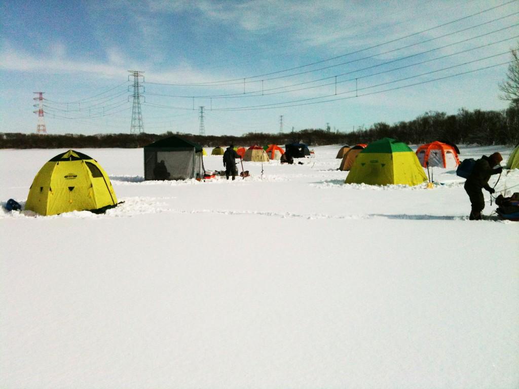 ice-fish-tents